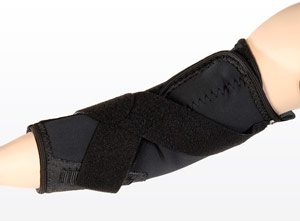 PE7 Pedi Hyperextension Elbow