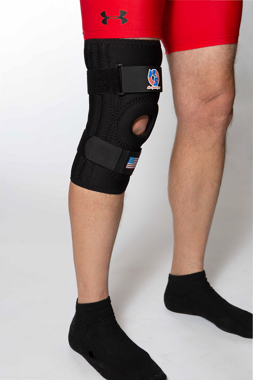 K14-D: Patella Knee Stabilizer Brace