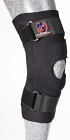 "K17-PC: Hinged Patella Stabilizer with ""J"" Buttress"
