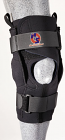 "K67-PC: ""The Hybrid"" Knee Brace"