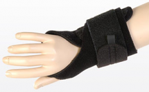 PW1 Pedi Action Wrist Brace