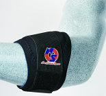 E5: Tennis Elbow Strap with Velfoam Pad