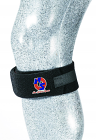 "K195: ""The Winner"" Knee Strap"
