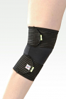 Sports Support Elastic Knee Sleeve