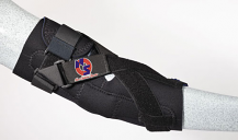 EC15-PC: Hyperextension Hinged Elbow Brace