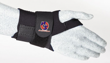 W1: Action Wrist Support