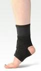Sports Support Ankle Lite