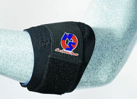 E4: Tennis Elbow Strap with Felt Pad
