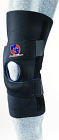 "K15: Dynamic Patella Stabilizer with ""J"" Buttress"