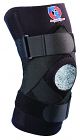 K4-F: Patella Fan Knee Stabilizer Diamond X Theory
